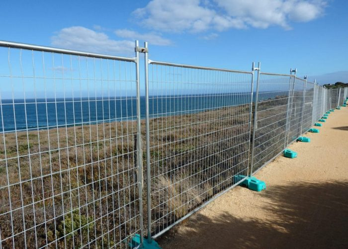 Temporary Fencing Auckland